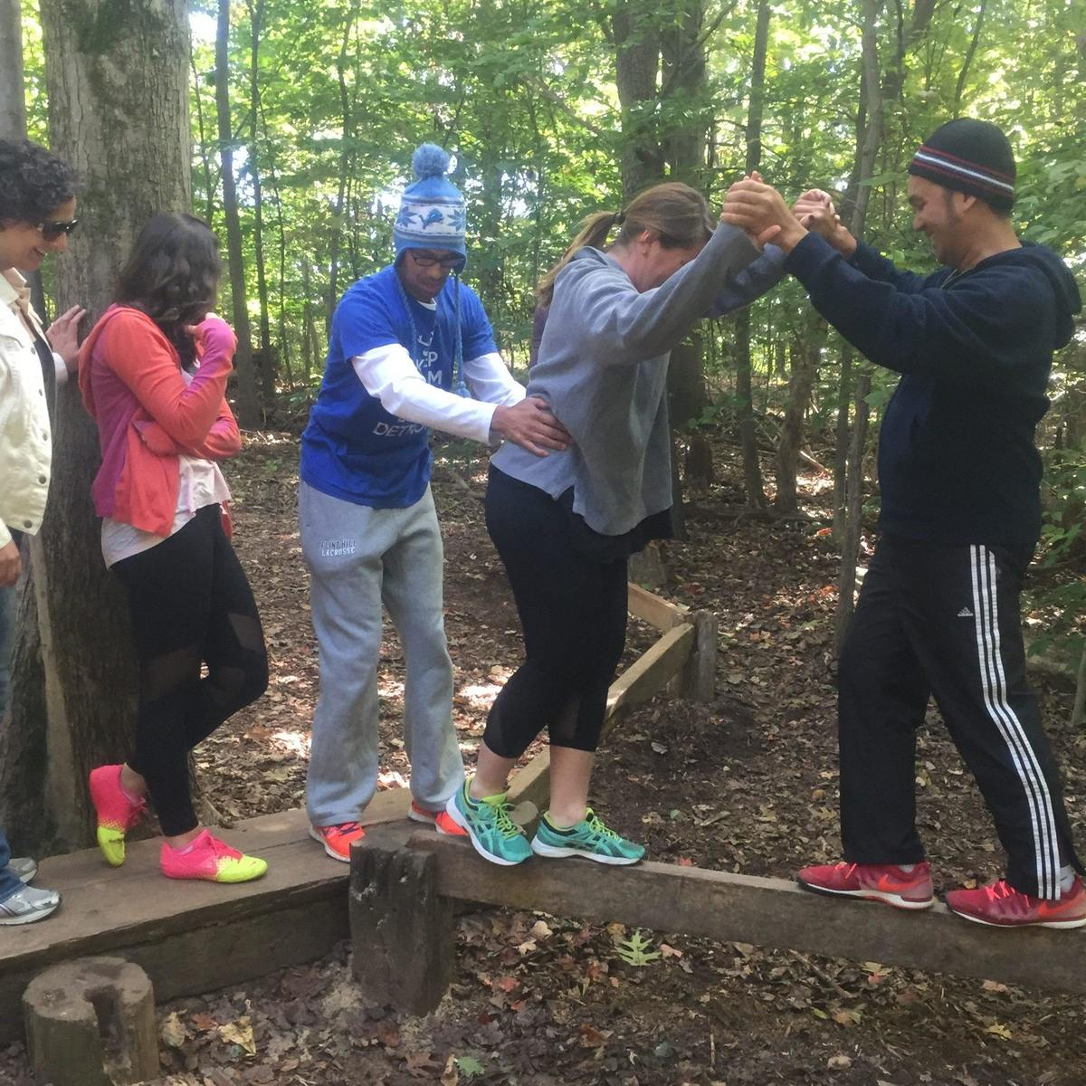Outdoor Education For Groups, Schools, Corporations, And Institutions.  Custom Adventure Based And Environmental Programs ~ Learn More In The  Discover ...
