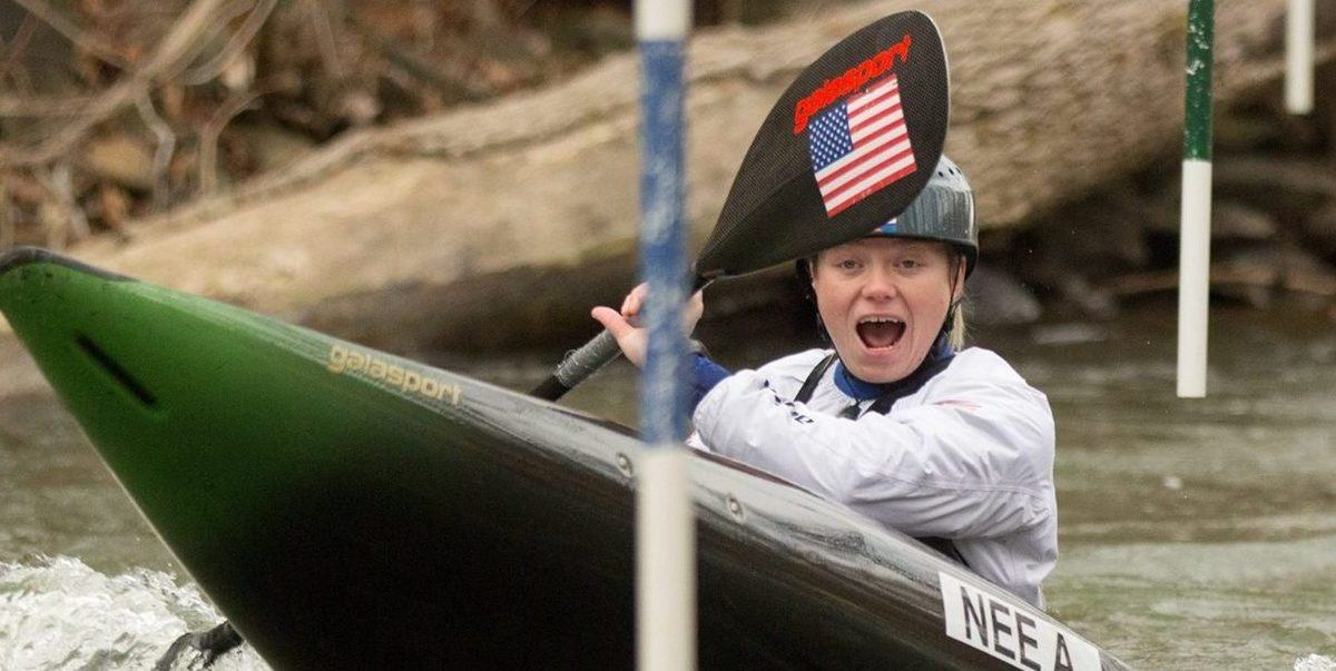 Intermediate Kayak Class